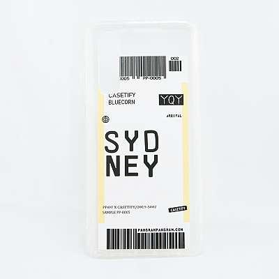 Ovitek GATE (Sydney) za Huawei P30