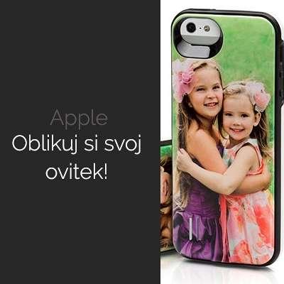 Oblikuj si svoj Apple ovitek!