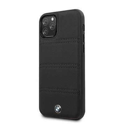 Originalen ovitek BMW (black) za iPhone 11 Pro
