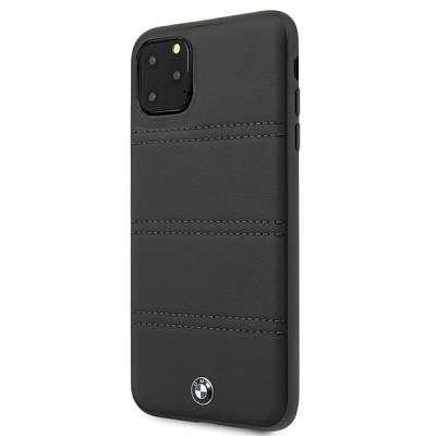 Originalen ovitek BMW (black) horizontal lines za iPhone 11 Pro Max