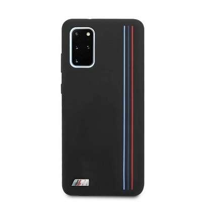 Originalen ovitek BMW (black) M collection za Samsung Galaxy S20 Plus