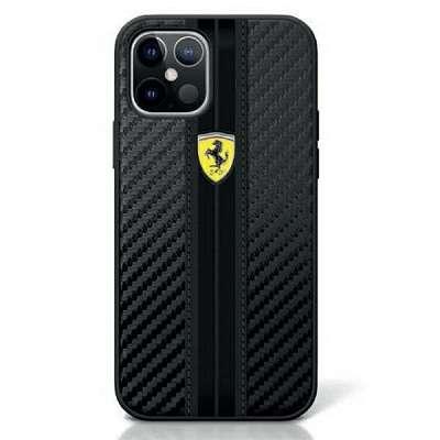 Originalen ovitek Ferrari