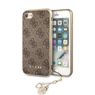 Originalen ovitek Guess (Charms Collection) za iPhone 7/8