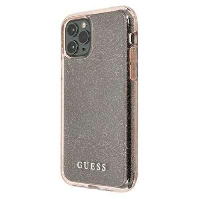 Originalen ovitek GUESS (rose) za iPhone 11 Pro