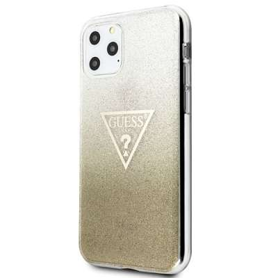 Originalen ovitek GUESS (guess triangle) za iPhone 11 ProMax