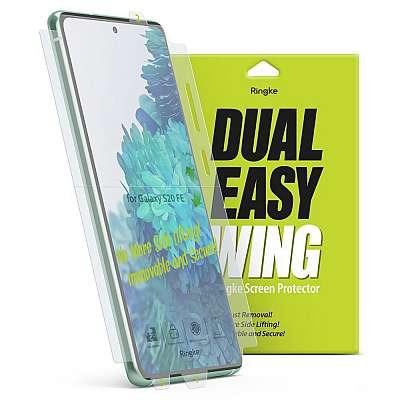 Zaščitno steklo Ringke za Samsung Galaxy M31s
