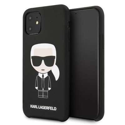 Originalen ovitek Karl Lagerfeld za iPhone 11