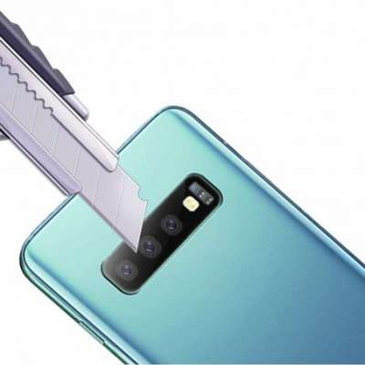 Zaščitno steklo za kamero - Samsung  Galaxy S10 / S10 Plus
