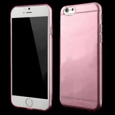 Ultra tanek (roza) za Apple Iphone 6 / 6S