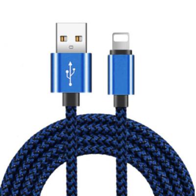 Blue ''Elegance'' kabel za iPhone