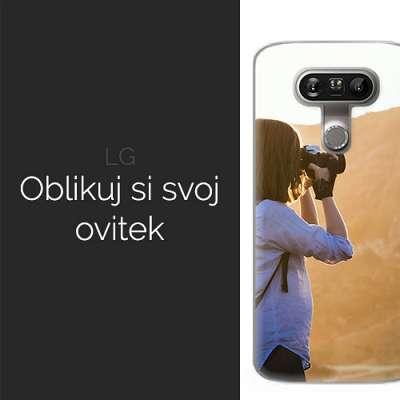 Oblikuj si svoj LG ovitek!