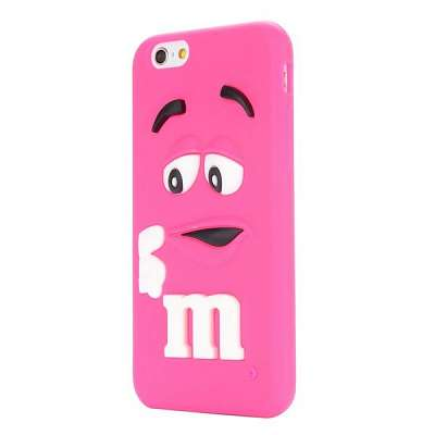 Ovitek M&M Bean za Apple iPhone 6 / 6s