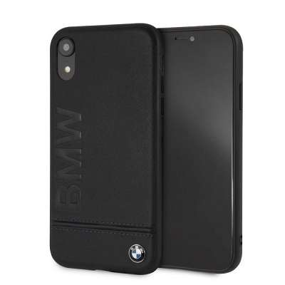 Originalen ovitek BMW (Logo Signature Collection) za iPhone XR