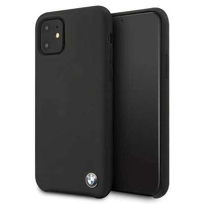Originalen ovitek BMW (black) za iPhone 11