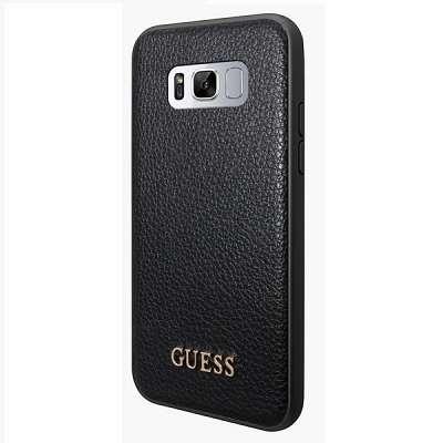 Originalen ovitek Guess (Iridescent Collection) za Samsung Galaxy S10e