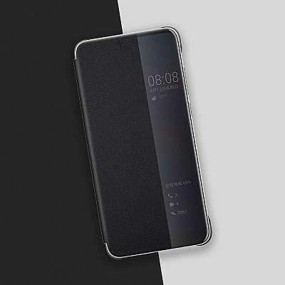 Originalen ovitek Huawei Smart View za Huawei P20 Lite