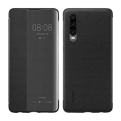 Originalen ovitek Huawei Smart View za Huawei P30 Pro