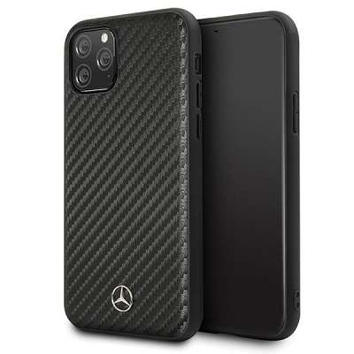 Originalen ovitek Mercedes (Dynamic Collection) za iPhone 11 Pro