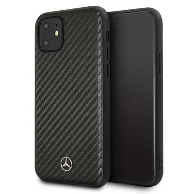 Originalen ovitek Mercedes (Dynamic Collection) za iPhone 11