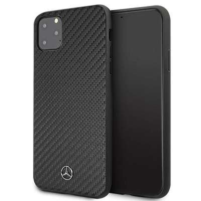 Originalen ovitek Mercedes (Dynamic Collection) za iPhone 11 Pro Max