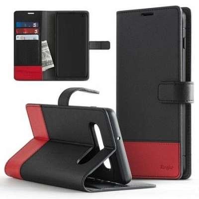Preklopni ovitek Ringke Wallet za Galaxy S10 Plus