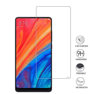 Kaljeno zaščitno steklo za Xiaomi Mi Mix 2S