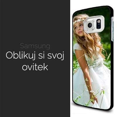 Oblikuj si svoj Samsung ovitek!
