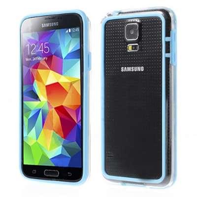 Bumper (moder) za Samsung Galaxy S5