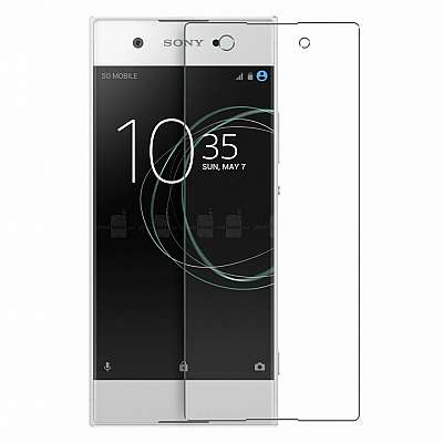 Kaljeno zaščitno steklo za Sony Xperia X